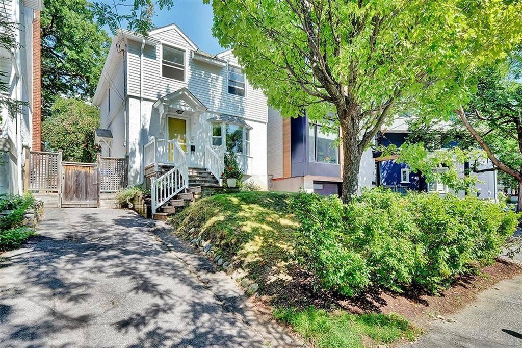 House for sale at 11 Scotia Pl Ottawa Ontario - MLS: 1164093