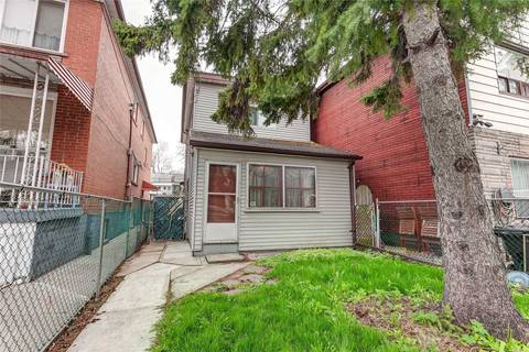 House for sale at 11 Seaforth Ave Toronto Ontario - MLS: W4468013