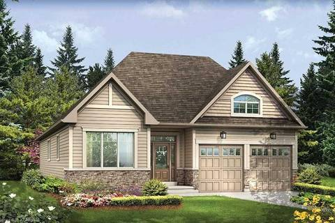 House for sale at 11 Sedona Ct Kawartha Lakes Ontario - MLS: X4448597