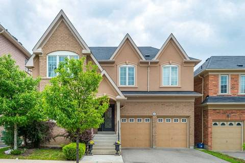 House for sale at 11 Serano Cres Richmond Hill Ontario - MLS: N4576114