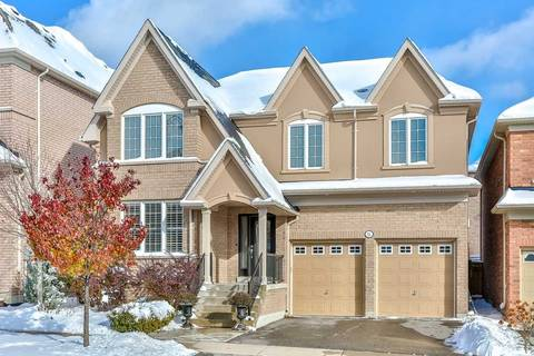 House for sale at 11 Serano Cres Richmond Hill Ontario - MLS: N4632905