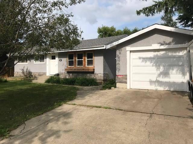 House for sale at 11 Seymore Cres St. Albert Alberta - MLS: E4168092