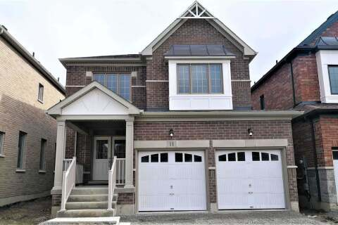 House for rent at 11 Sharonview Cres East Gwillimbury Ontario - MLS: N4829196
