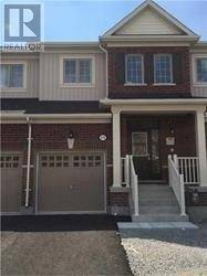 Townhouse for rent at 11 Sharpe Cres New Tecumseth Ontario - MLS: N4453949