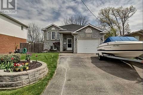 House for sale at 11 Shellard Ln Brant Ontario - MLS: X4458801