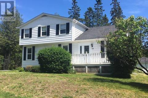 House for sale at 11 Shipyard Rd Rothesay New Brunswick - MLS: NB027825