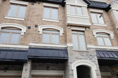 Townhouse for sale at 11 Sidaway Ln Ajax Ontario - MLS: E4816302