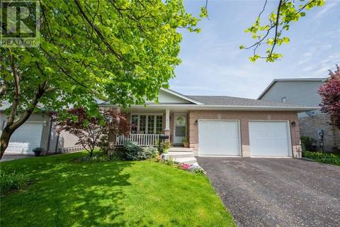 House for sale at 11 Sifton Dr St. Thomas Ontario - MLS: 195808