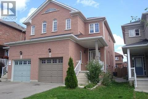 House for sale at 11 Silent Pond Cres Brampton Ontario - MLS: 30742681
