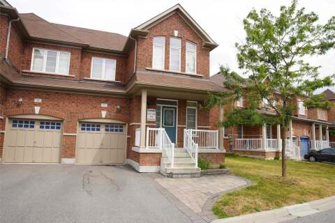 Townhouse for sale at 11 Silkgrove Terr Markham Ontario - MLS: N4827682