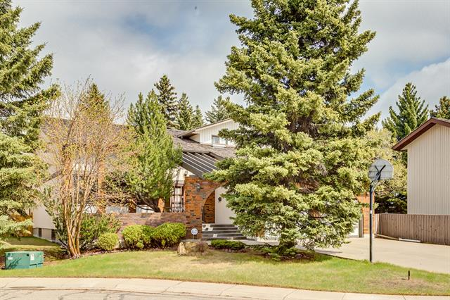 Sold: 11 Silvergrove Crescent Northwest, Calgary, AB