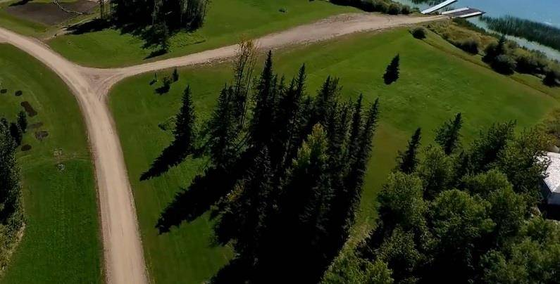 Residential property for sale at 11 Silversprings Dr Rural Wetaskiwin County Alberta - MLS: E4191790