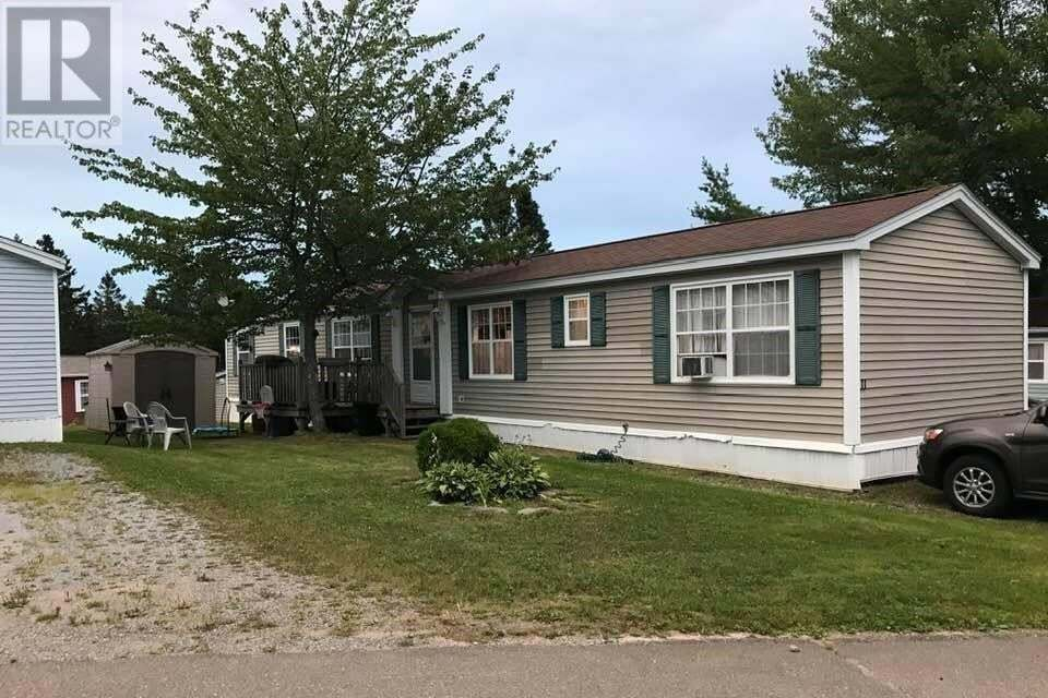 House for sale at 11 Sitka Ln Quispamsis New Brunswick - MLS: NB047007
