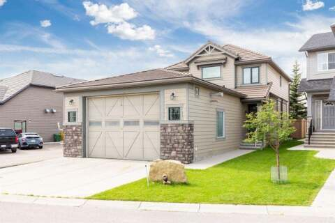 House for sale at 11 Skyview Springs Cove NE Calgary Alberta - MLS: A1014643