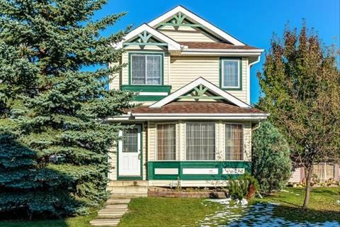 House for sale at 11 Somervale Pl Southwest Calgary Alberta - MLS: C4271731