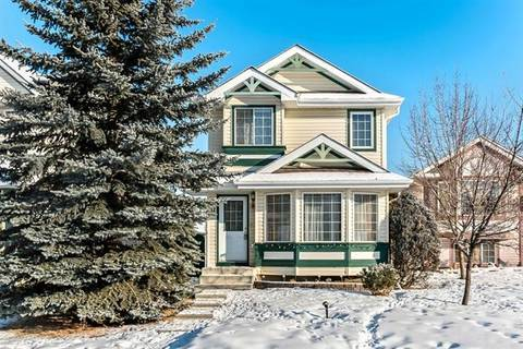 House for sale at 11 Somervale Pl Southwest Calgary Alberta - MLS: C4282140