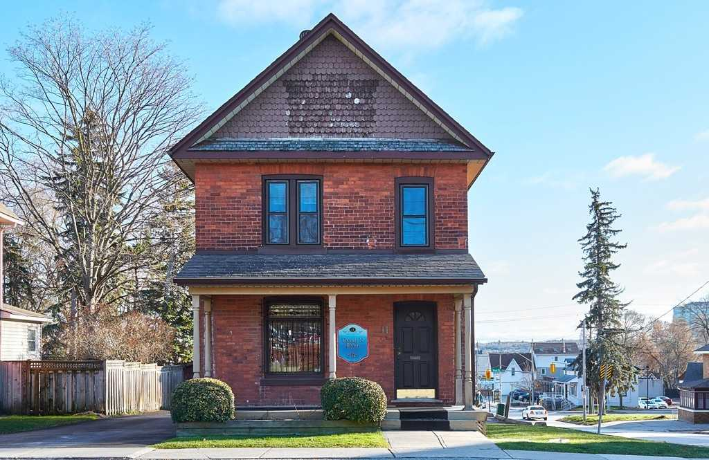 11 Sophia St, Barrie - Commercial Property For Lease | Zolo.ca