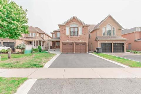 House for sale at 11 Southbend Dr Brampton Ontario - MLS: W4933487