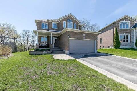 House for sale at 11 Spencer Dr Barrie Ontario - MLS: S4768070