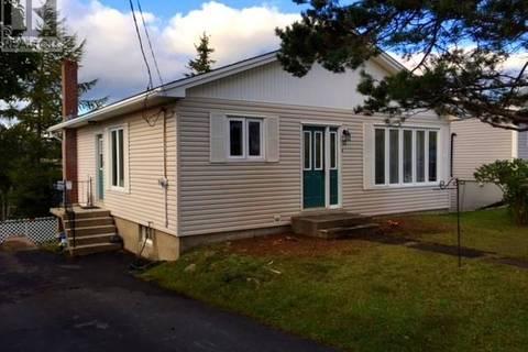 House for sale at 11 Spencer St Corner Brook Newfoundland - MLS: 1188585