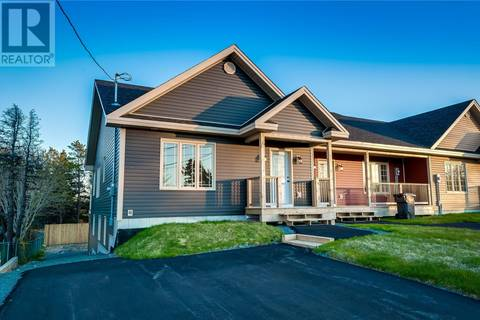 House for sale at 11 St. Andrews Ave Mount Pearl Newfoundland - MLS: 1193006