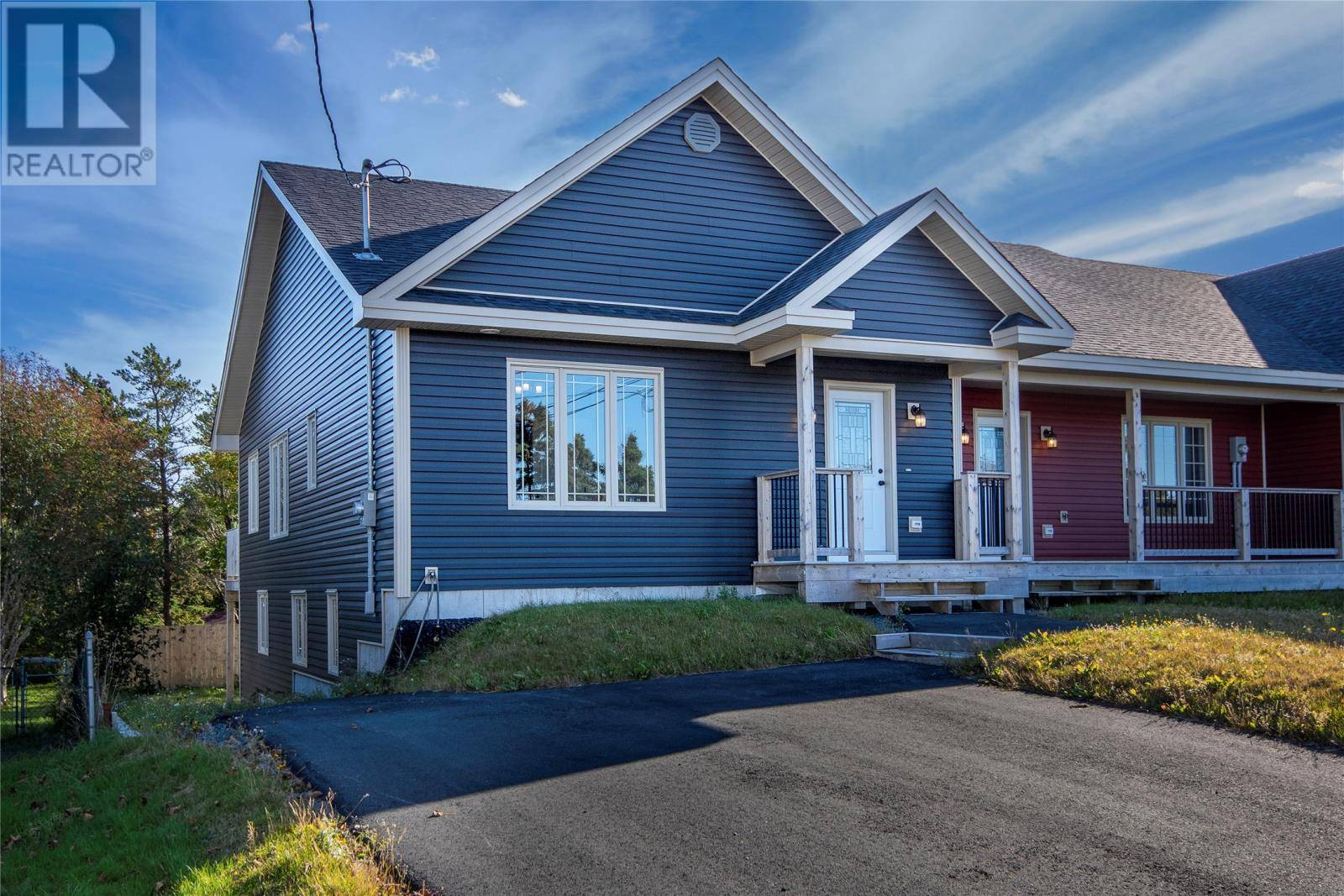 House for sale at 11 St. Andrews Ave Mount Pearl Newfoundland - MLS: 1205143