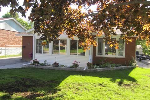 House for sale at 11 St. James St Kawartha Lakes Ontario - MLS: X4479106