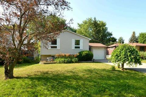 House for sale at 11 Stewart St New Tecumseth Ontario - MLS: N4528693