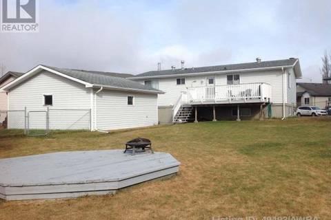 House for sale at 11 Stiles Cove Whitecourt Alberta - MLS: 49493