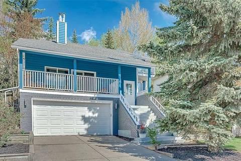 House for sale at 11 Stradwick Wy Southwest Calgary Alberta - MLS: C4244965