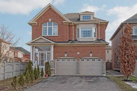 House for sale at 11 Strauss Rd Vaughan Ontario - MLS: N4494790