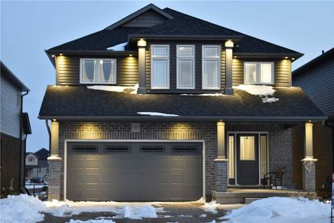 House for sale at 11 Stuckey Ln East Luther Grand Valley Ontario - MLS: X4397521