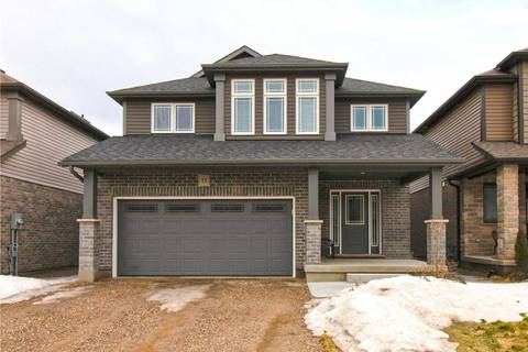 House for sale at 11 Stuckey Ln East Luther Grand Valley Ontario - MLS: X4424885