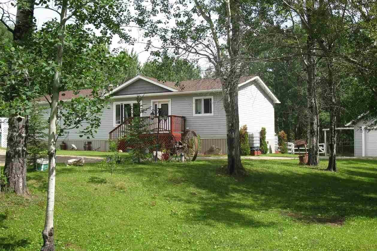 House for sale at 11 Summer View Ht Rural Parkland County Alberta - MLS: E4206383