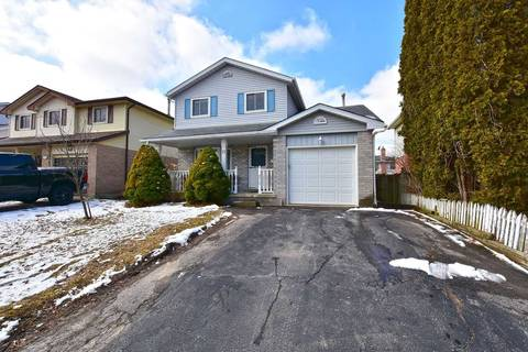 House for sale at 11 Summerhill Cres Kitchener Ontario - MLS: X4732142