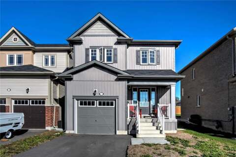 Home for sale at 11 Sunderland Meadows Dr Brock Ontario - MLS: N4955743