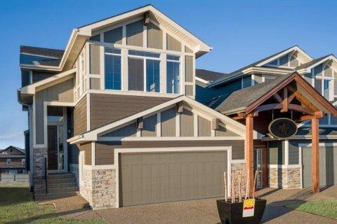House for sale at 11 Sundown Cres Cochrane Alberta - MLS: A1054494