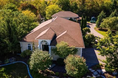 House for sale at 11 Sunny Ridge Tr Clarington Ontario - MLS: E4685740