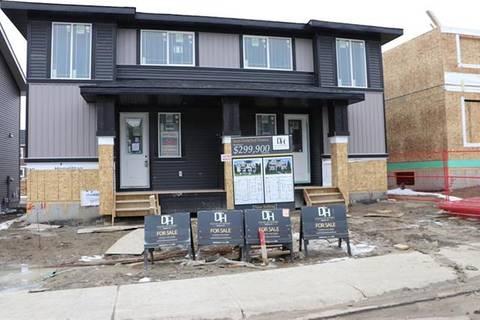 Townhouse for sale at 11 Sunrise Ht Cochrane Alberta - MLS: C4291619
