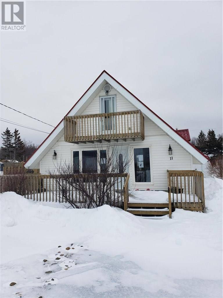 House for sale at 11 Sur L'ocean St Grand Barachois New Brunswick - MLS: M127231