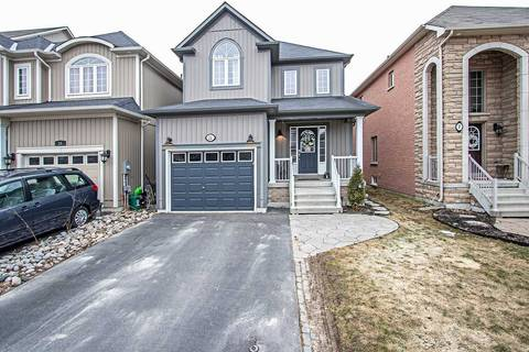 House for sale at 11 Tabb Ave Clarington Ontario - MLS: E4727633