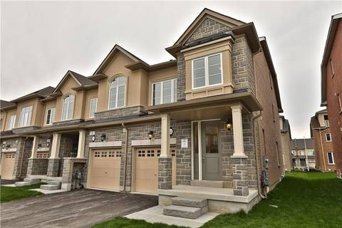 Townhouse for sale at 11 Talence Dr Stoney Creek Ontario - MLS: H4041274