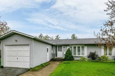 House for sale at 11 Tamarack Ct New Tecumseth Ontario - MLS: N4334887