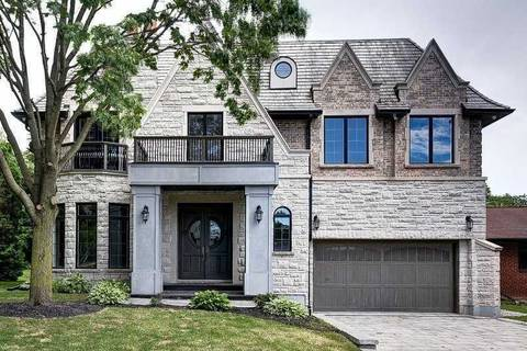 House for sale at 11 Tangmere Rd Toronto Ontario - MLS: C4528175