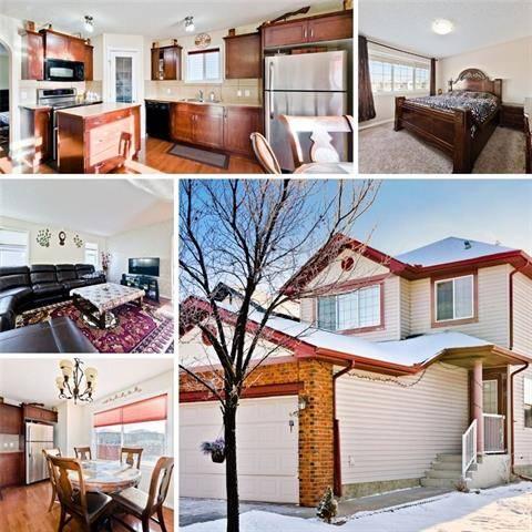 House for sale at 11 Taralake Ln Northeast Calgary Alberta - MLS: C4282058