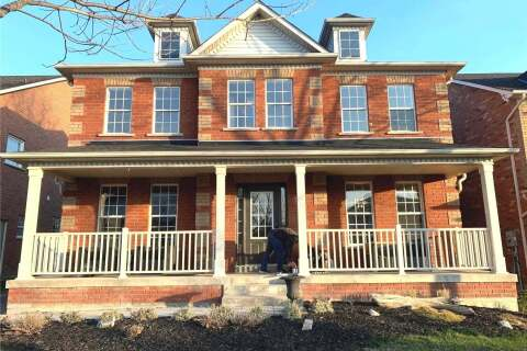 House for sale at 11 Tavistock Ave Whitby Ontario - MLS: E4781840