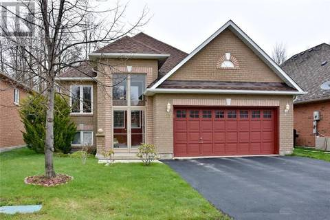 House for sale at 11 Telfer Rd Collingwood Ontario - MLS: 191141