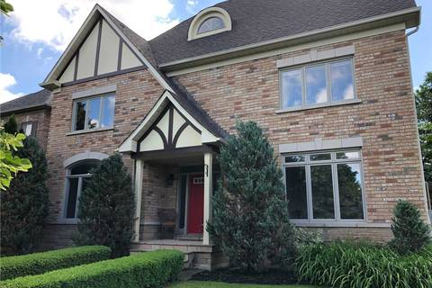 House for rent at 11 The Fairways  Markham Ontario - MLS: N4498145