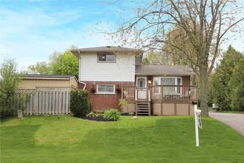 House for sale at 11 Third St Clarington Ontario - MLS: E4460489
