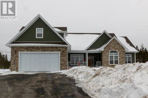House for sale at 11 Thirsk Pl Gander Newfoundland - MLS: 1192173